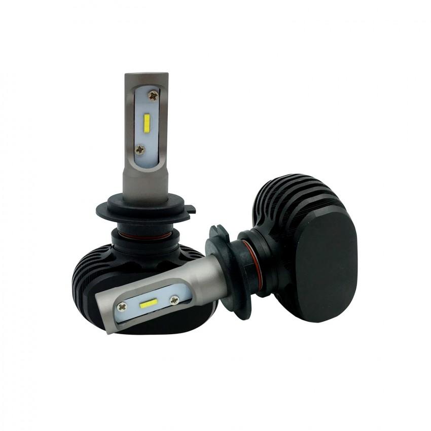 KIT Bombillas LED CREE H11 15W para coche o moto