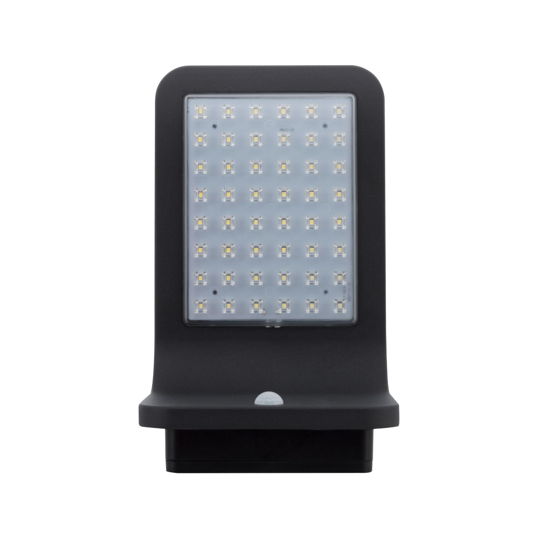 Aplique-LED-Solar-Brasil-con-Detector-de-Movimiento-PIR miniatura 11