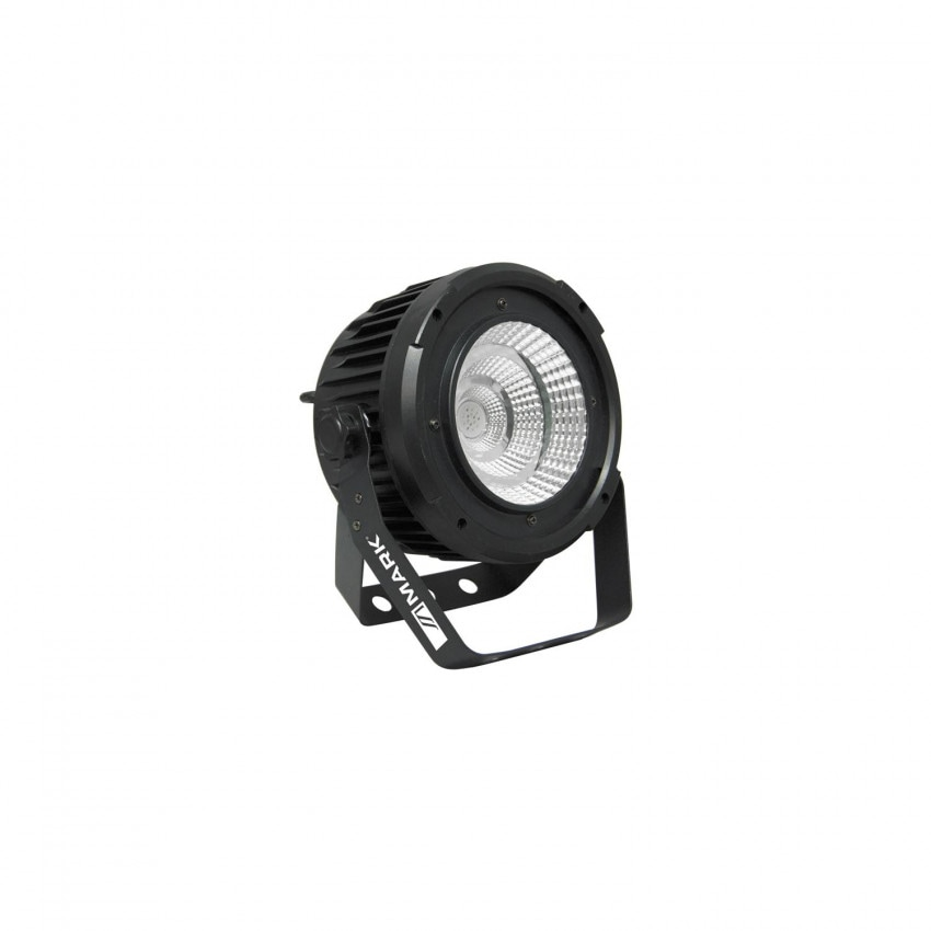 Foco Proyector LED 50W Equipson COB SPOT 50 5 DMX RGBWA