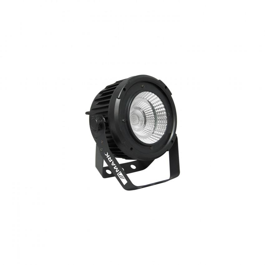 Foco Projetor LED 50W Equipson COB SPOT 50 5 DMX RGBWA 28MAR060
