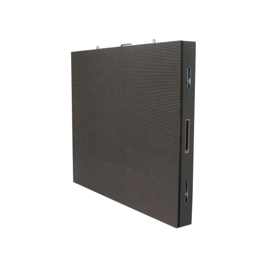 Cabinet 50x50 de Ecrã LED Gigante para Interior Pitch P4