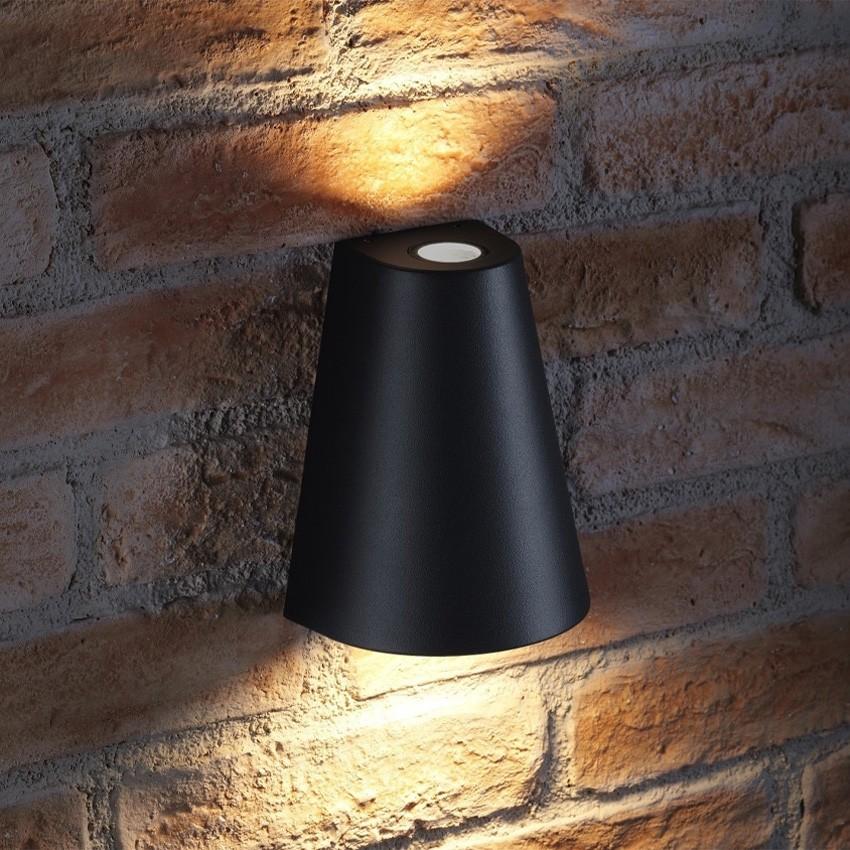 Aplique Magna Design Iluminación Doble Cara