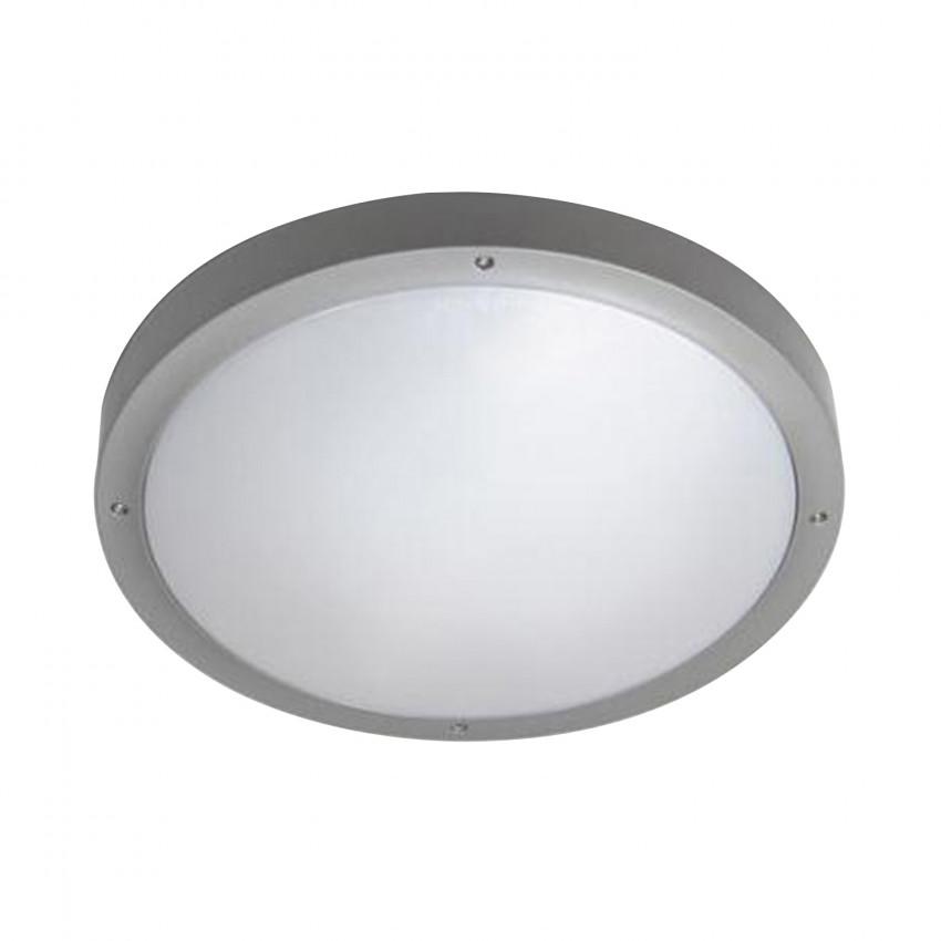 Plafón LED 14.5W Basic Technopolymer IP65 LEDS-C4 Big 15-9493-34-CL