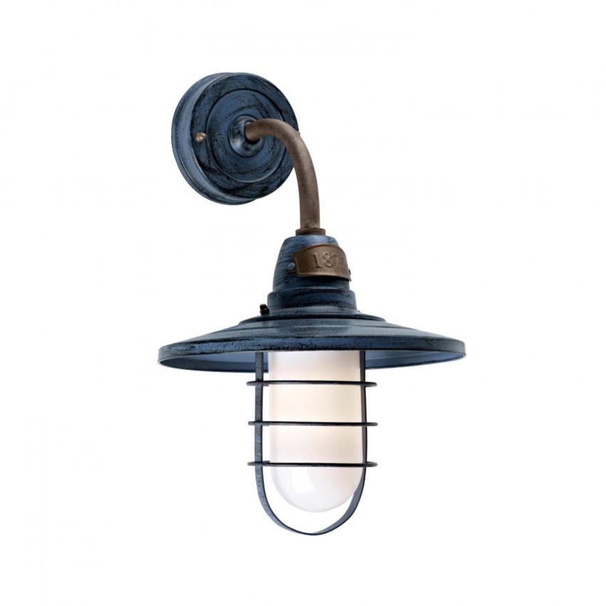 Lámpara de Pared Cottage IP65 LEDS-C4 05-9868-CC-B8