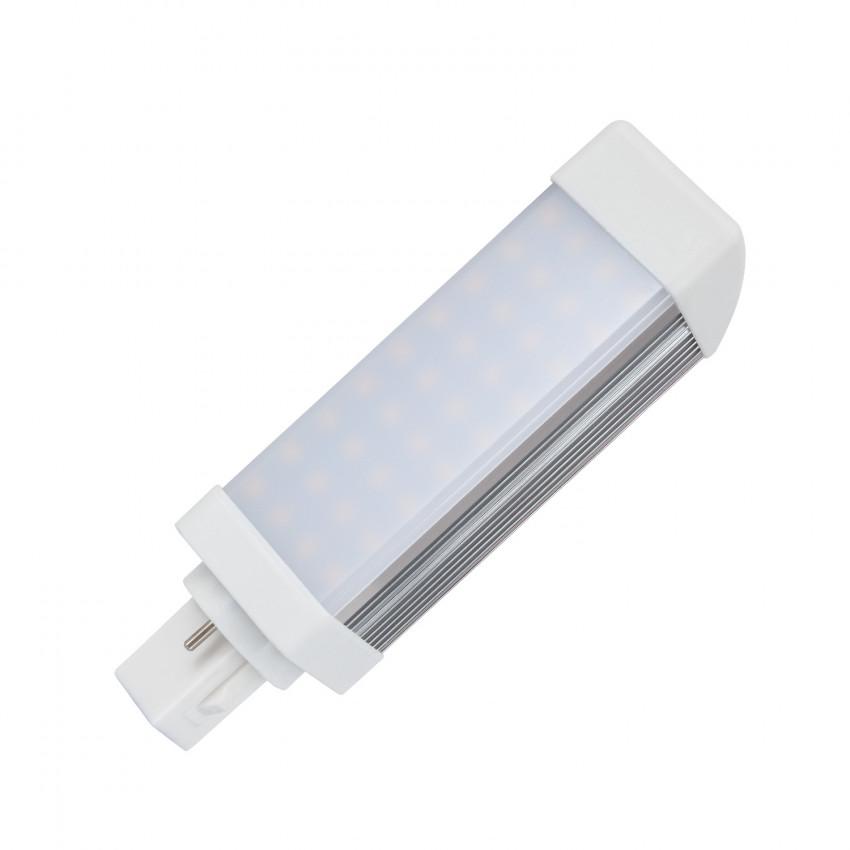 Lâmpada LED G24 Frost 7W