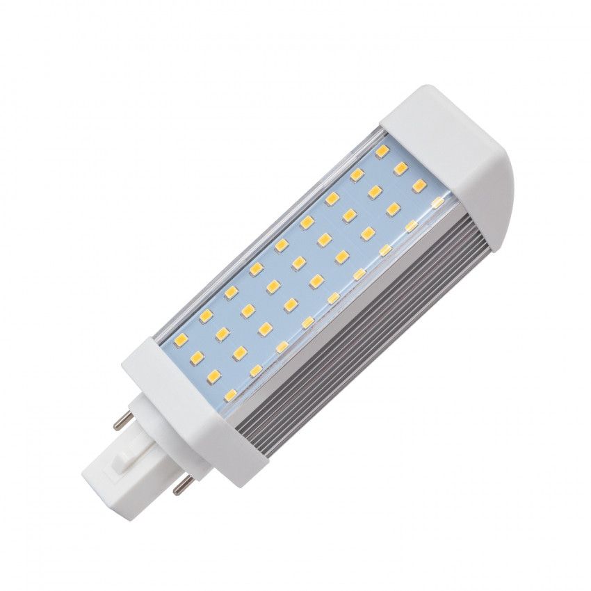 Lâmpadas LED G24