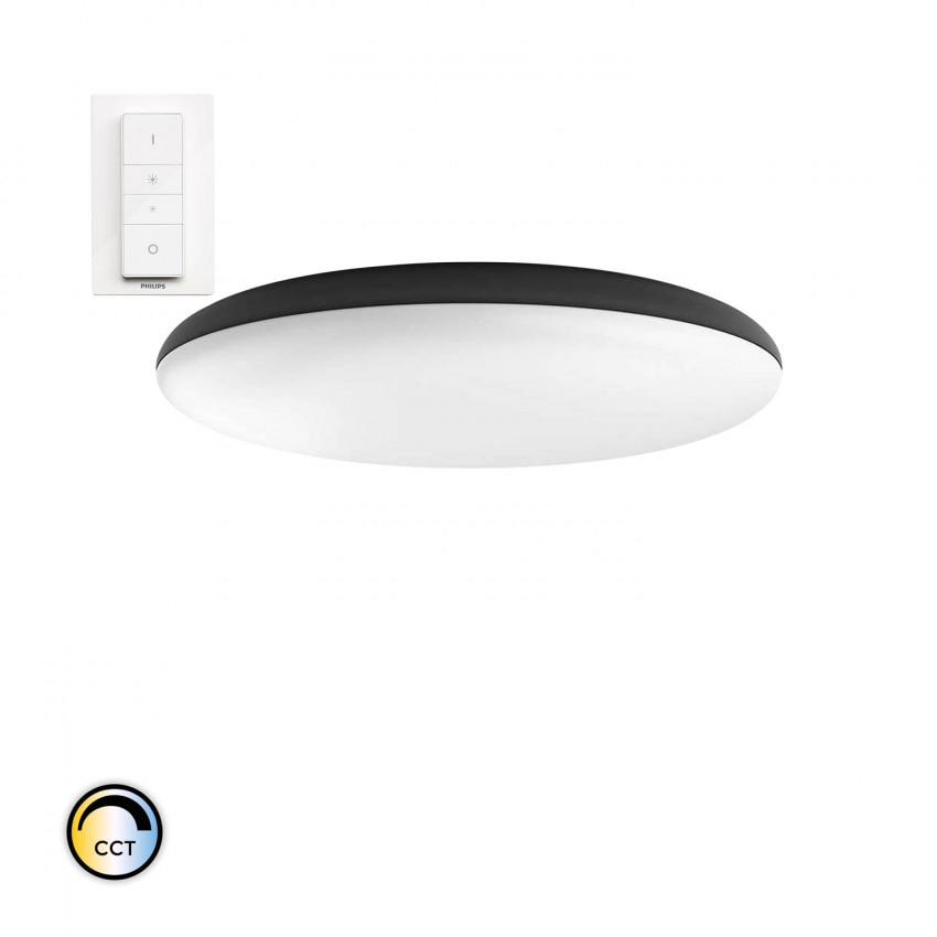 Plafón LED White Ambiance 33.5W PHILIPS Hue Cher