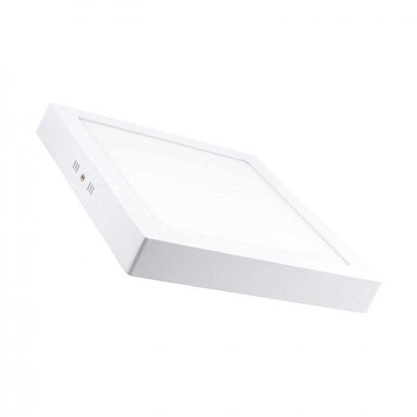 Plafón LED 48W Cuadrado