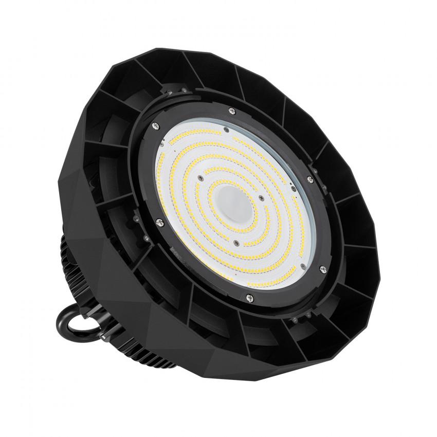 Campânula LED UFO HBF SAMSUNG 100W 175lm/W LIFUD Regulável NO Flicker DALI
