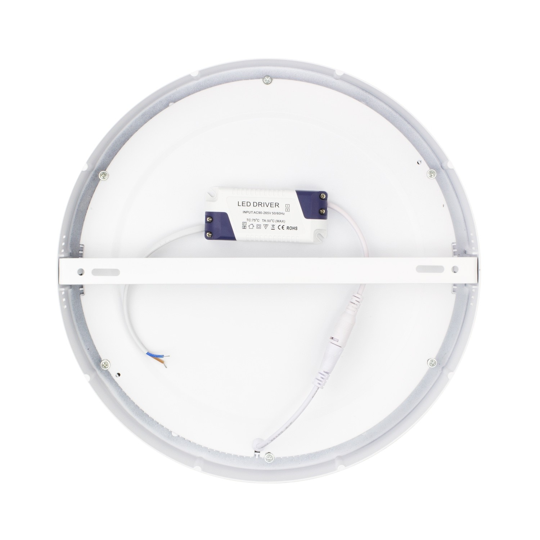 Plafon-LED-Circular-24W-Downlight-LED-Plafones-de miniatura 6