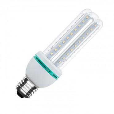 Bombilla LED E27 Tipo CFL 12W