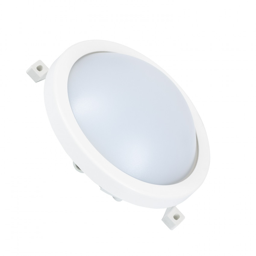 Plafón LED Circular New Hublot 12W White