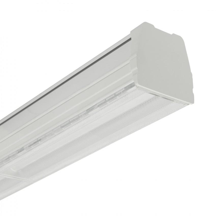 Barra Lineal LED Trifásica Trunking 600mm 24W 150 lm/w Regulable 1-10V