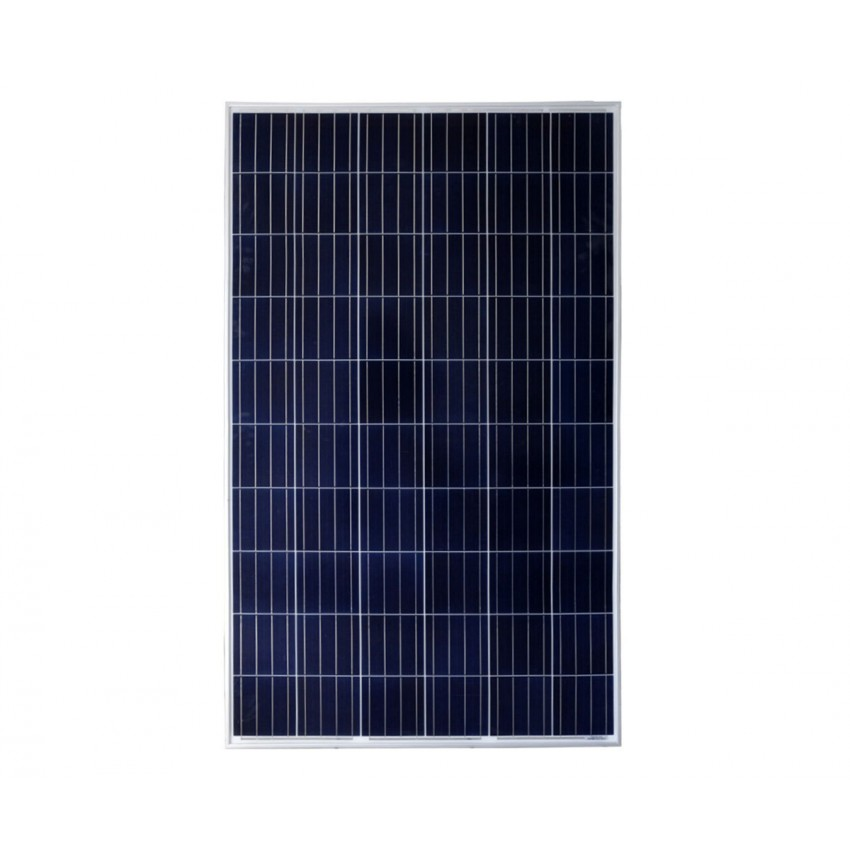 Painel Solar FotoVoltaico Policristalino 275W Classe A