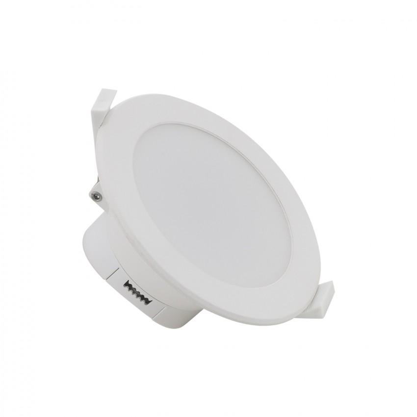 Downlight LED 10W Circular Especial IP44 Corte Ø 80 mm