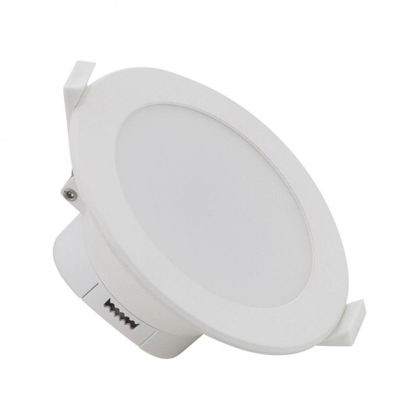 Downlight LED 15W Circular Especial IP44 Corte Ø 115 mm