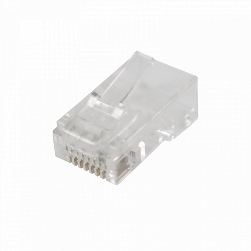 Conector RJ45 Macho TELEVES UTP Cat-6