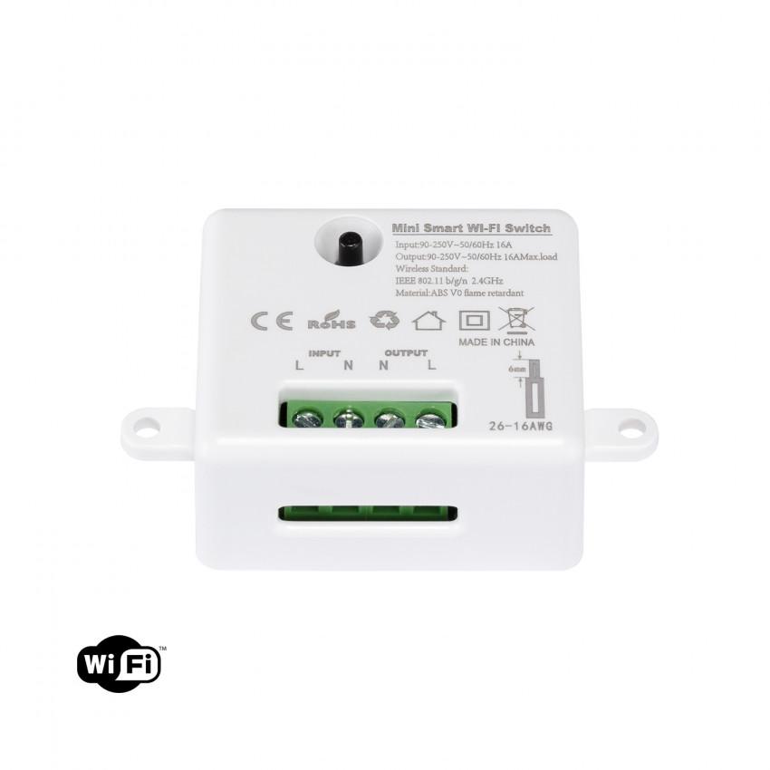 Interruptor WiFi para Caixa Universal