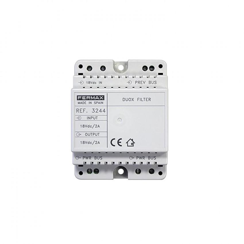 Filtro DUOX FERMAX 3244