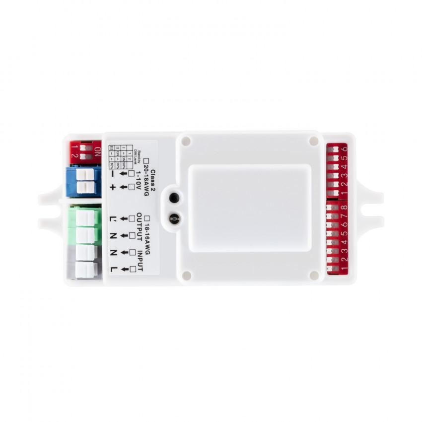 Sensor de Movimento para Controlo Remoto 1-10V MERRYTEK MC083V