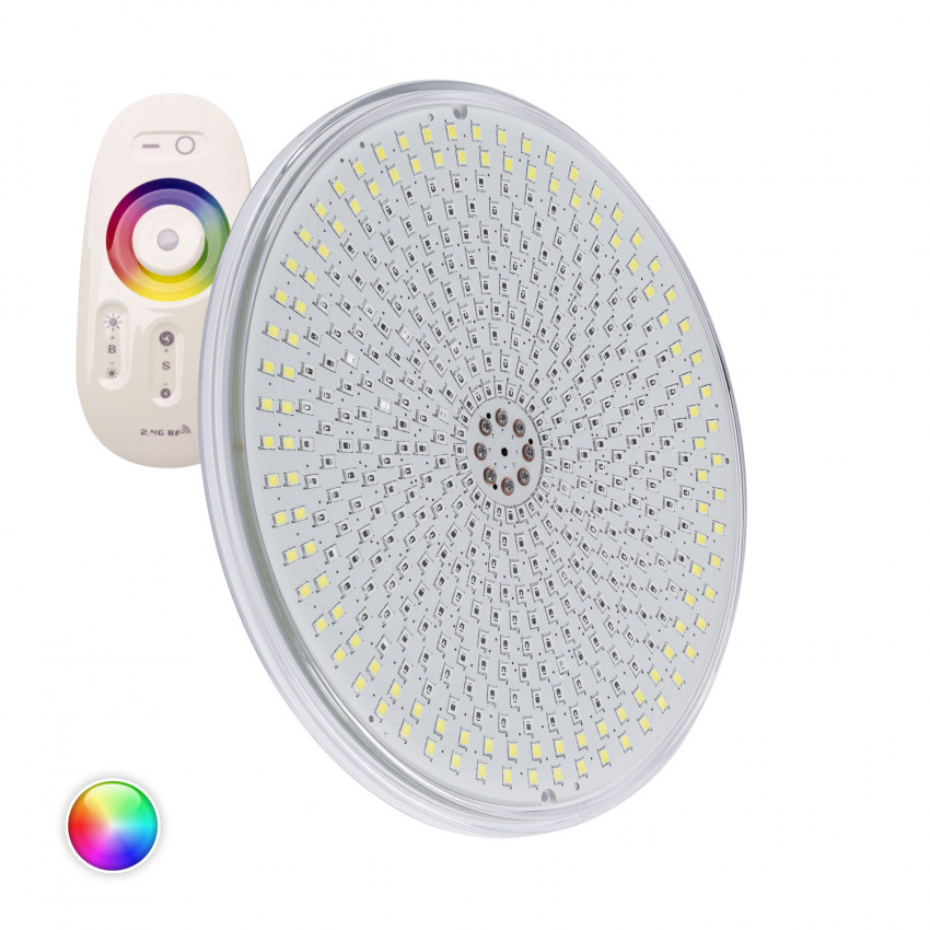 Bombillas LED de Piscina