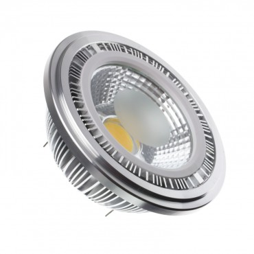 Lâmpada LED AR111 COB 7W