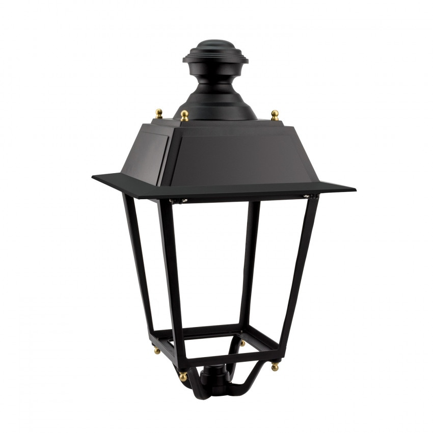 Luminaria Villa LED 60W PHILIPS Xitanium Regulável 1-10V