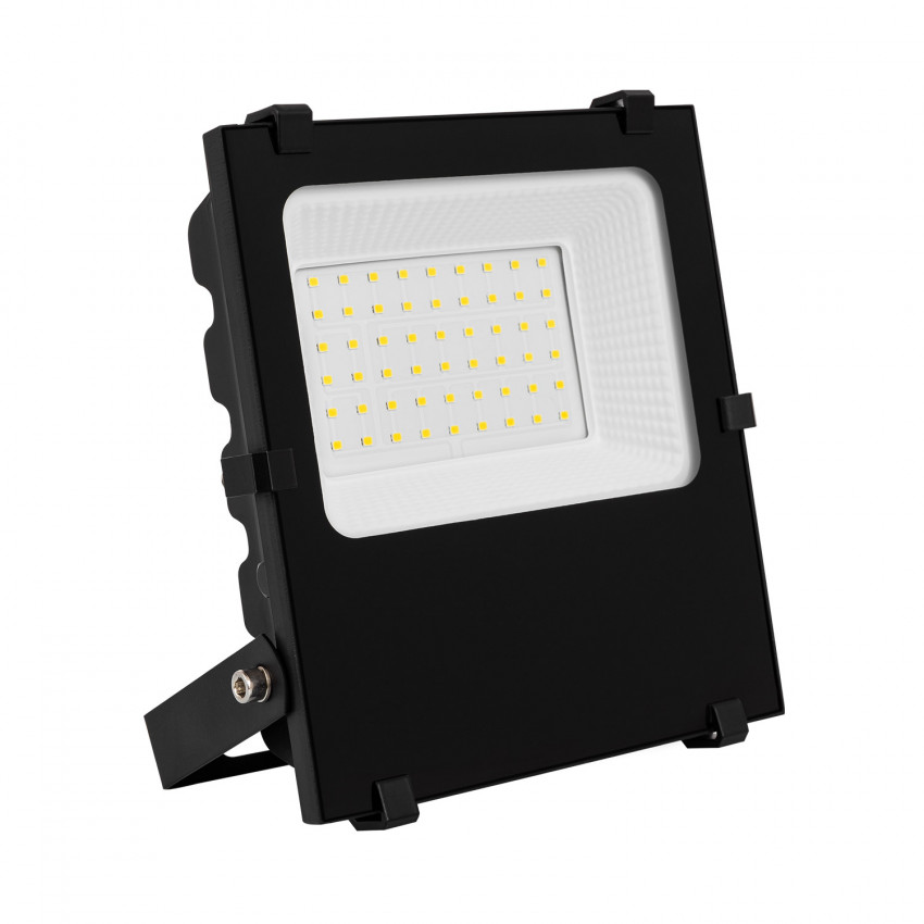 Foco Proyector LED 30W 135 lm/W IP65 HE PRO