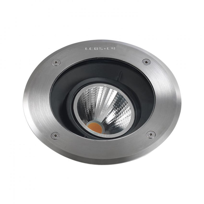 Baliza LED Gea Technopolymer 11.9W IP67 LEDS-C4 55-E038-CA-CL