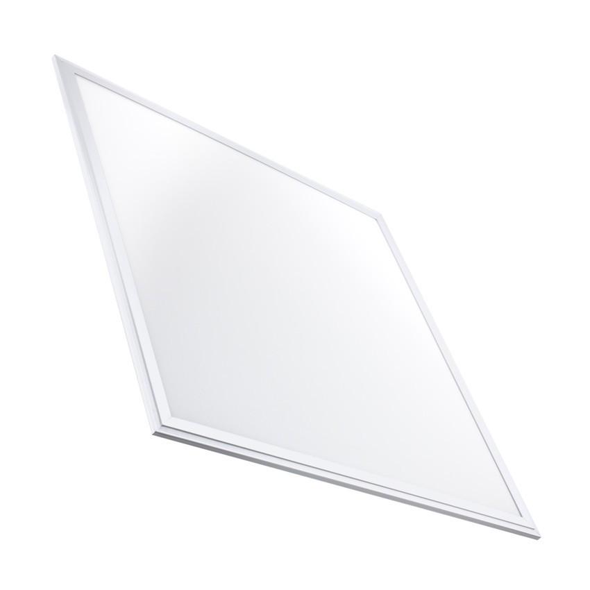 Painel LED Regulavél Slim 60x60cm 40W 5200lm High Lumen (UGR19)