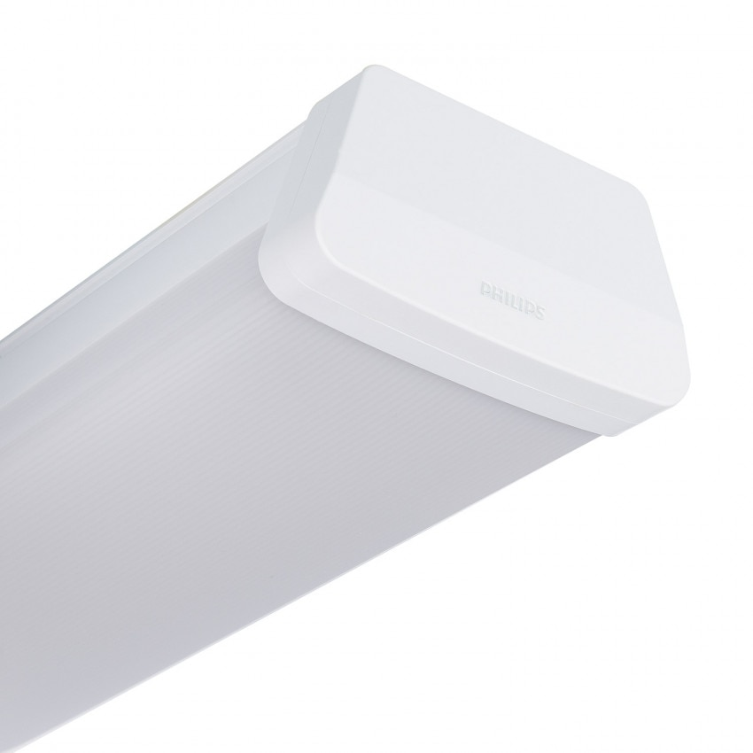 Armadura Hermética Plafón Linear LED PHILIPS Aqualine 1200mm 50W