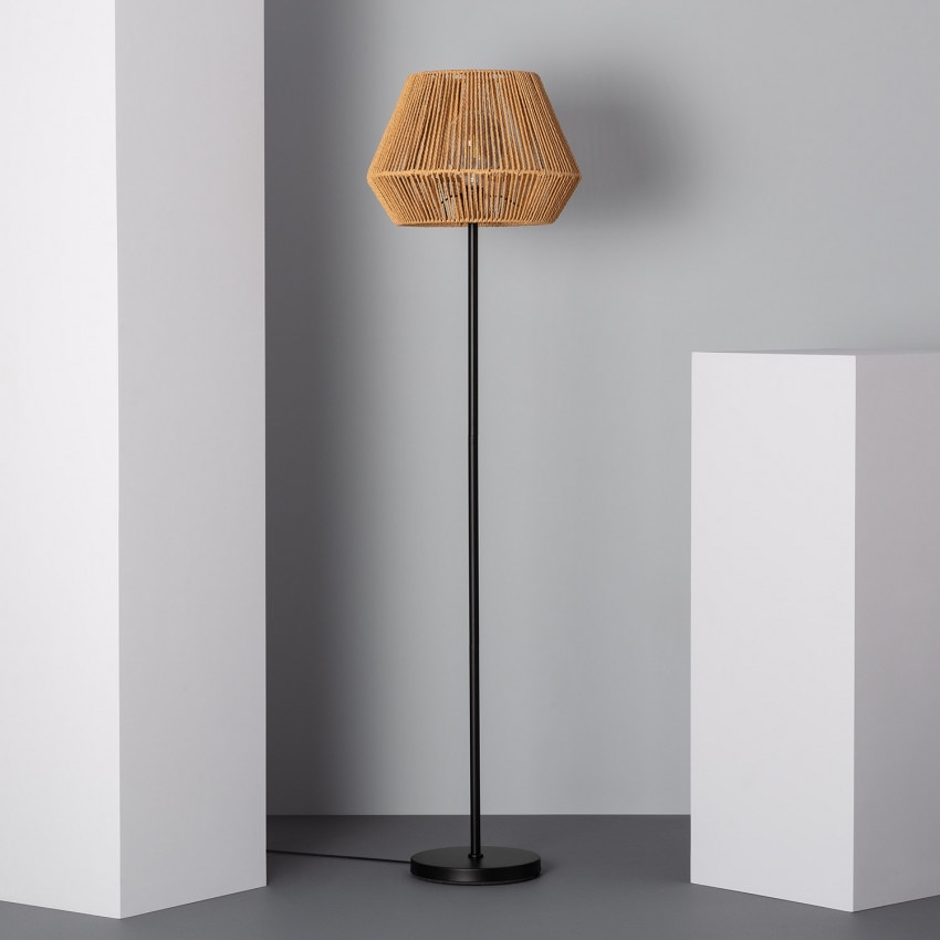 Lámpara de Pie Kirito