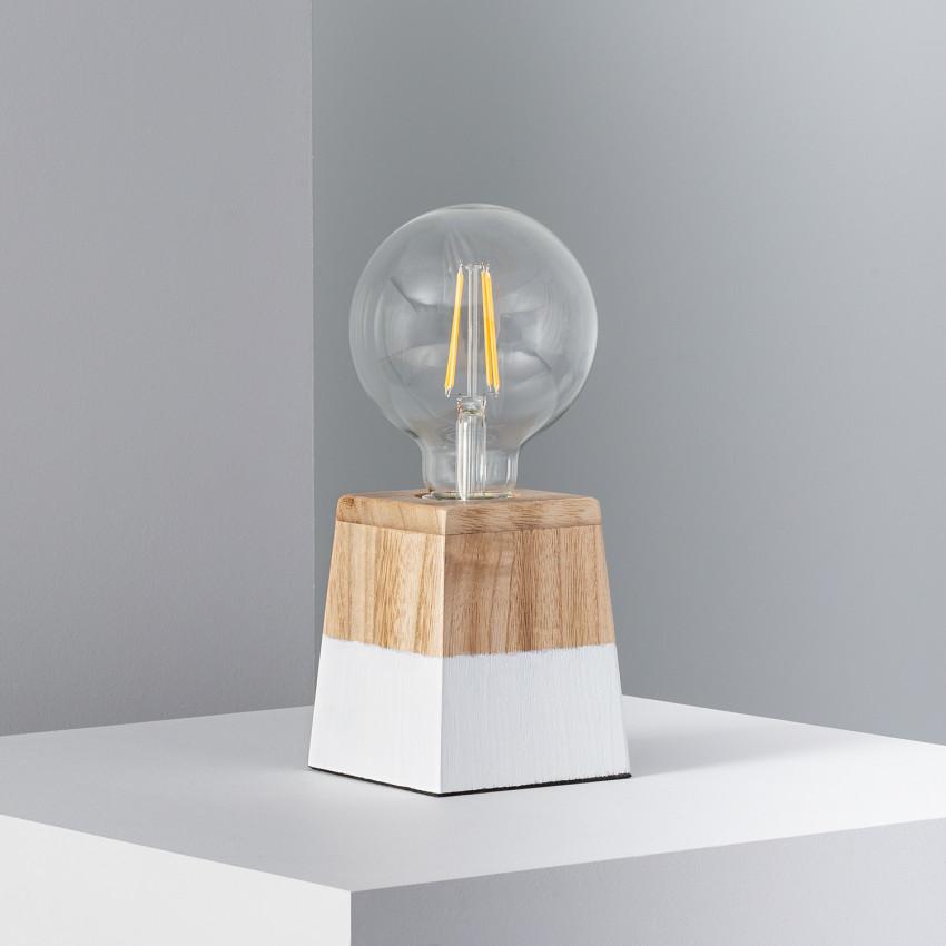 Lámpara de Mesa Lakara