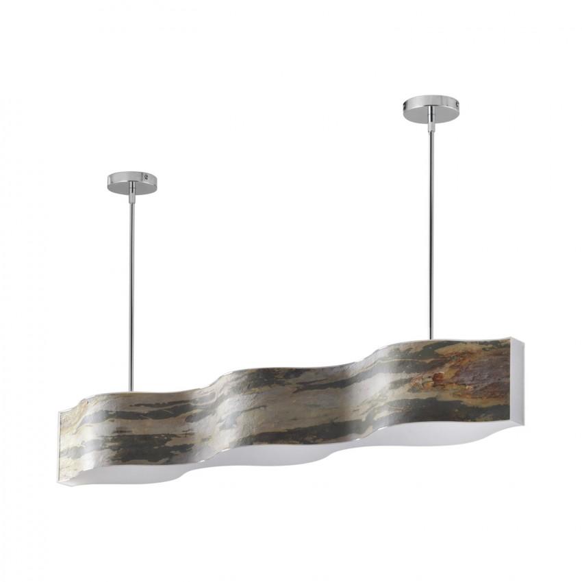 Lámpara Colgante Wave 60W