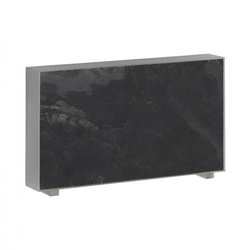 Candeeiro de Mesa Sentinel 7W Black