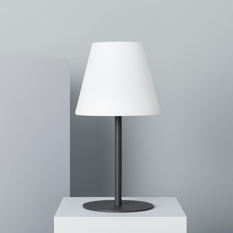 Lámpara de Sobremesa Solar