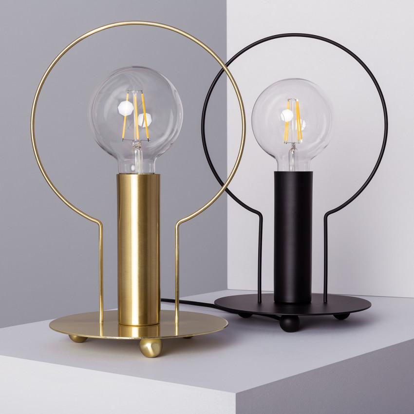 Lámpara de Mesa Otos