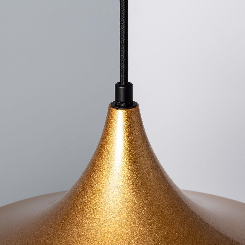 Lámpara Colgante LED Elvis