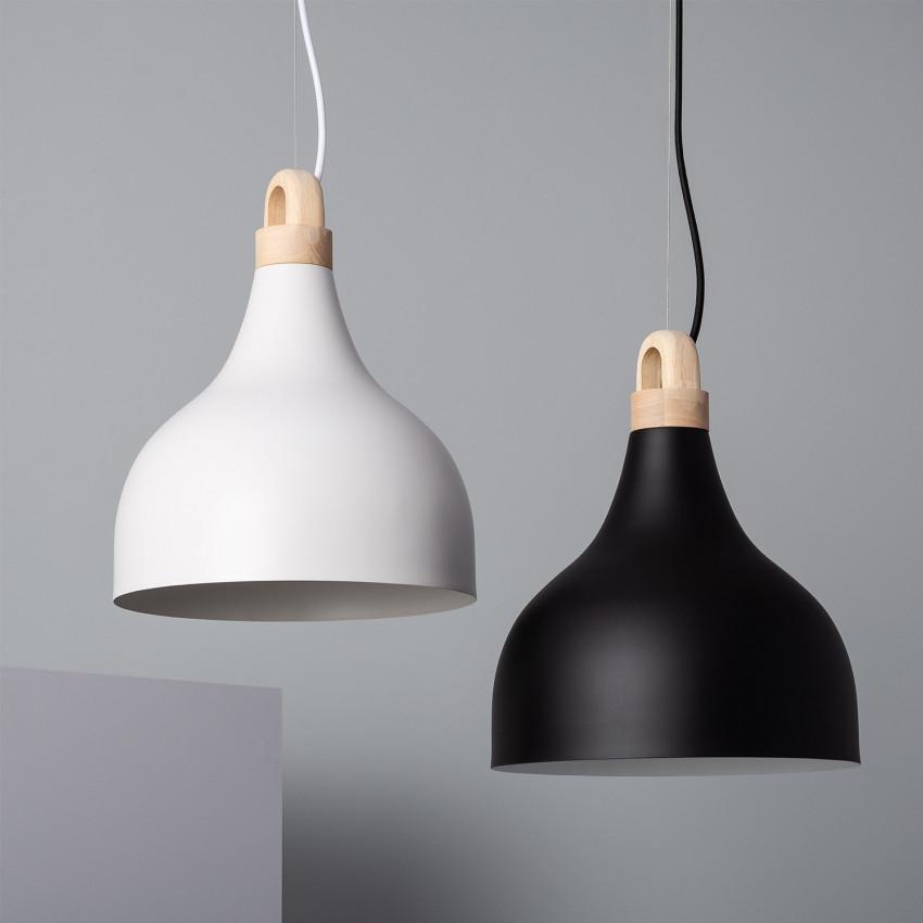 Lámpara Colgante Luxo