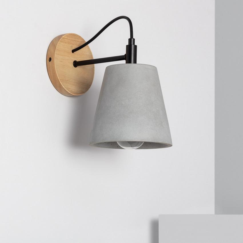 Lámpara de Pared Luster