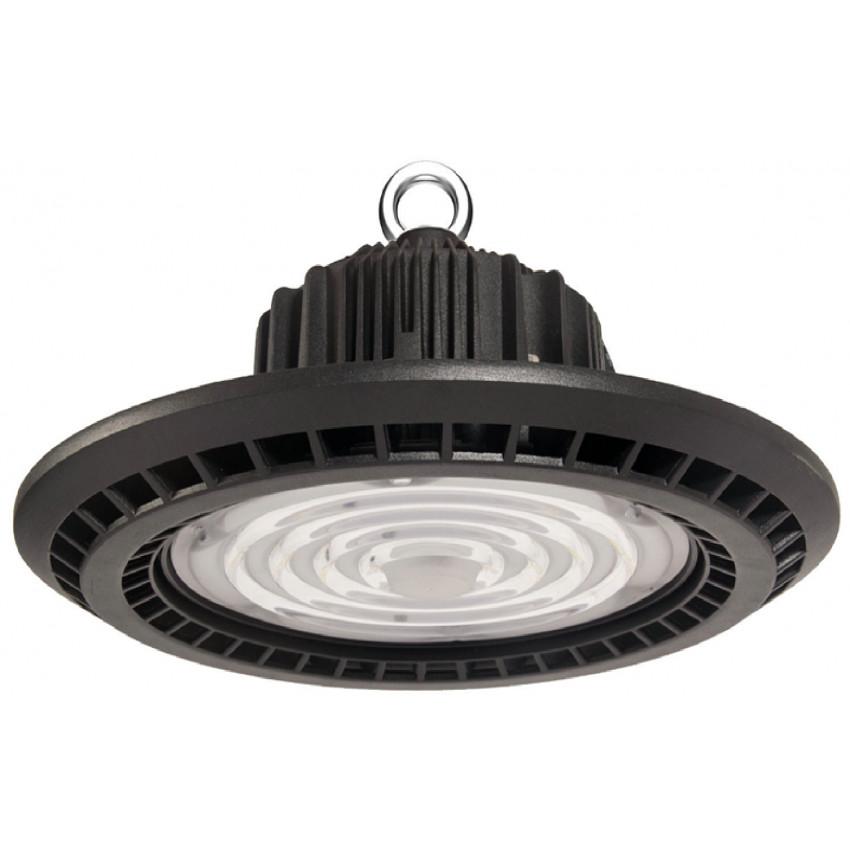 Campânula LED UFO Solid PRO 200W 145lm/W LIFUD Regulável 1-10V