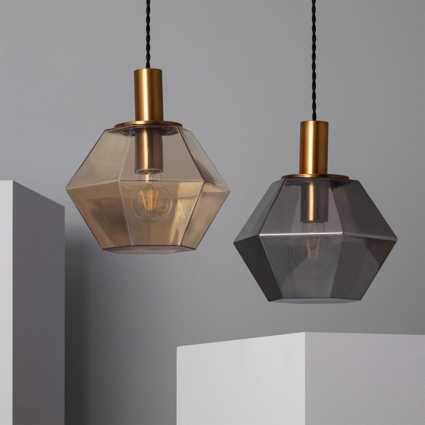 Lámpara Colgante Diamound