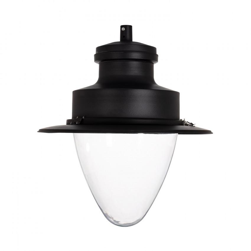 Luminária LED 60W Fisher LUMILEDS MEAN WELL Programável Iluminação Pública