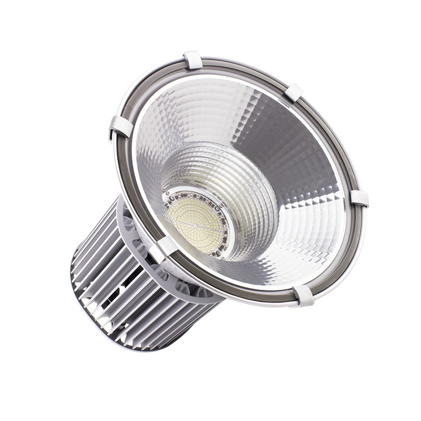 Campânula LED High Efficiency 150W 135lm/W Extreme Resistance