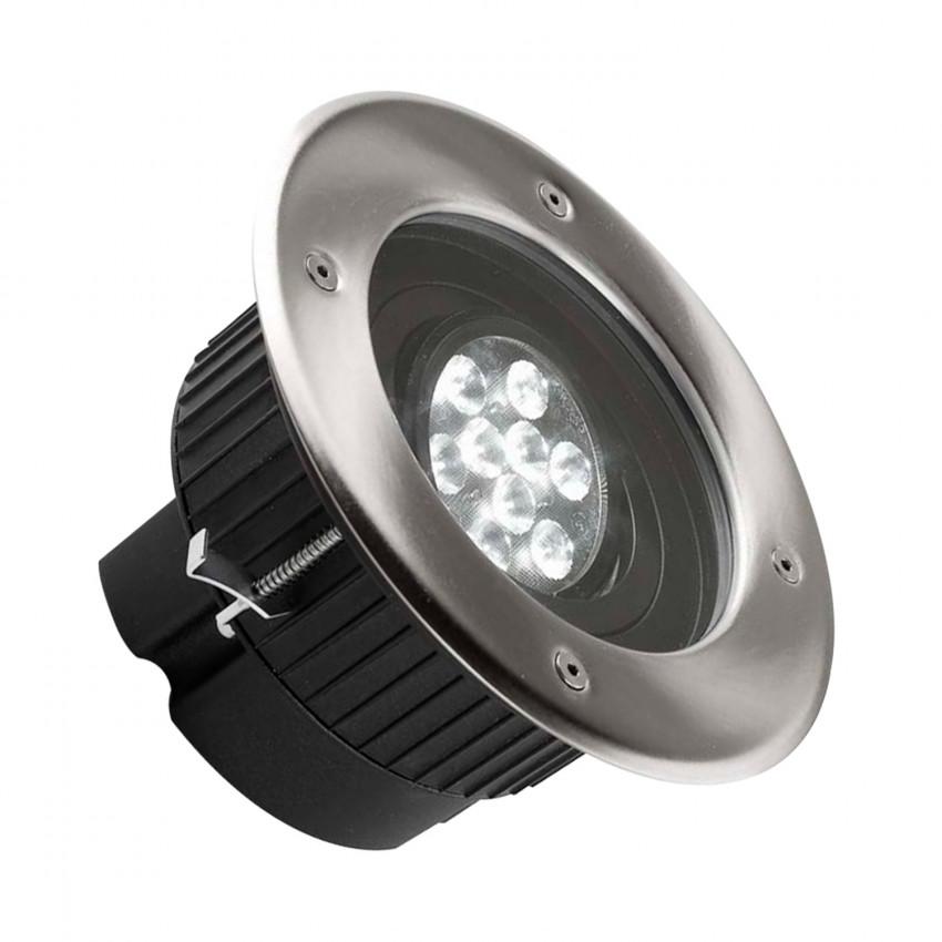 Downlight LED Gea Power Led IP66 18W LEDS-C4 15-9948-CA-CL