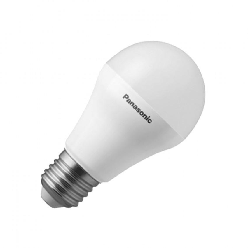 Bombilla LED E27 G45 PANASONIC Frost Bulbo 10,5W