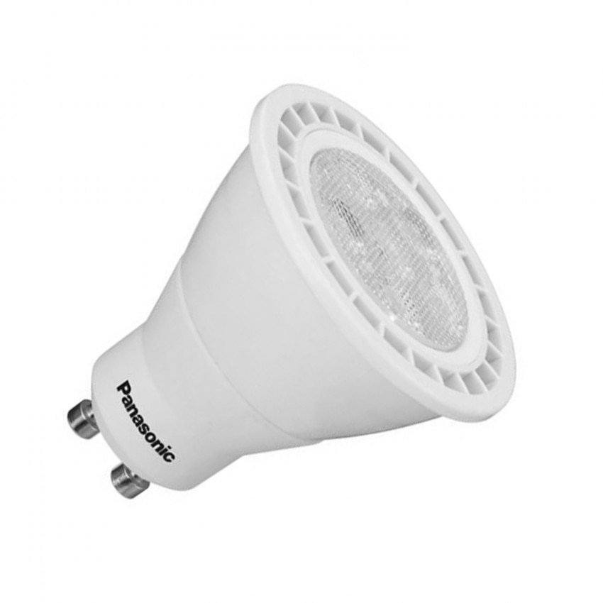Lâmpada LED GU10 PANASONIC PS Dicroica 5.2W