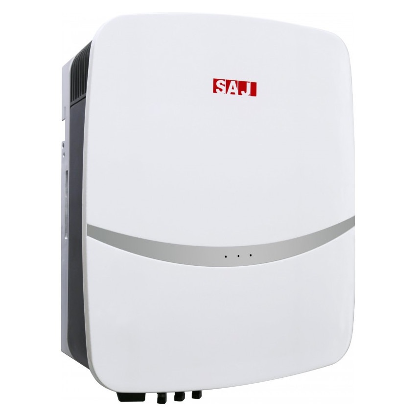Inversor Trifásico SAJ WiFi de Conexión a Red On-Grid R5 Series 4 a 50 KW