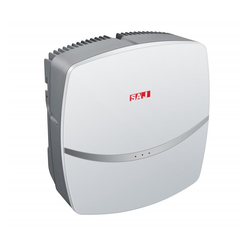 Inversor Monofásico SAJ WiFi de Instalação à Red R5 Séries MPPT