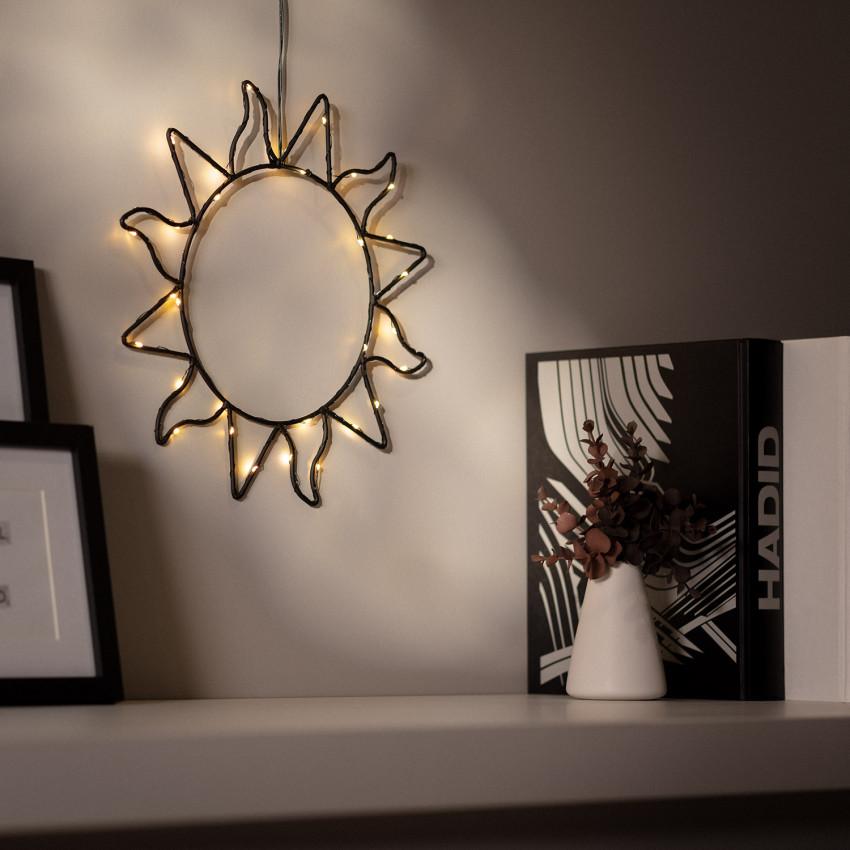 Grinalda LED Solet